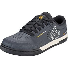 adidas Five Ten Freerider Pro Mountainbike Schoenen Heren, zwart/blauw
